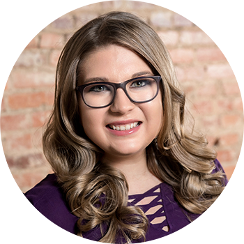 Ansley Mendelson - V.P. of Client Services